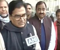 UP Polls: Wheels in motion as Ram Gopal Yadav confirms alliance with Congress