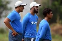 Anil Kumble plays down injury concerns in India team