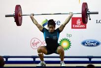 CWG 2014: Sanjita bags India's first gold in Glasgow