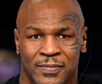 Mike Tyson Calls Move to Include Pro-Boxing in Rio Olympics 'Foolish'