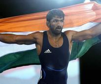 Commonwealth Games 2014: Worked Very Hard on my Strength, Says Wrestler Yogeshwar Dutt