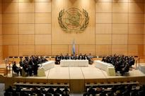 One question at U.N. Syria talks: What does Russia want?