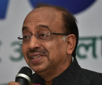 Sports Minister Vijay Goel vows upkeep of Commonwealth Games 2010 venues following complaints