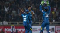 Ind vs SL, 2nd T20: Thisara Perera becomes fourth bowler to pick T20I hat-trick