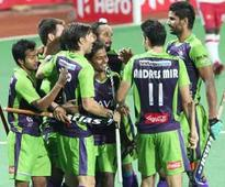HIL 2015: Delhi beat Mumbai for first win in 2015 HIL