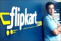 Now, Flipkart co-founder takes a dig at Snapdeal