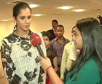 Sania Mirza on Khel Ratna: I'm Humbled and Honoured