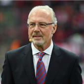 German legend Franz Beckenbauer facing probe by ethics chief
