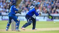 Hales, Roy record partnership helps England to thrash Sri Lanka by ten wickets