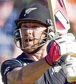It's just a game says McCullum