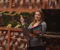 Diandra or Deepshikha - who will be the wild card entry in Bigg Boss 8?