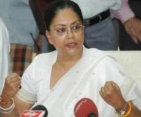 Raje govt passes law prohibiting probes against judges, officers in Rajasthan without sanction