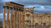 ISIS terrorists re-enter Palmyra, fighting on with Syrian army