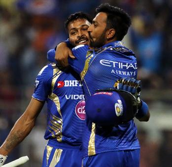 Dream is to play 2019 World Cup alongside Hardik: Krunal Pandya