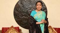 Asha Bhosale receives 'exorbitant' electricity bill, Maha govt steps in to help
