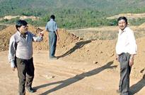 Maharashtra stops work on Virdi dam