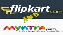 Flipkart top-guns Mukesh Bansal, Ankit Nagori step down