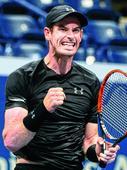 Novak progresses as Jiri Vesely withdraws