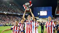 Mario Mandzukic's decisive strike wins Atletico Super Cup