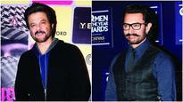 Aamir Khan Over Sonam!