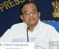 Modi government lacks economic vision: Chidambaram