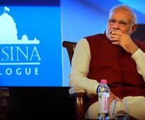 PM Narendra Modi sets terms for Pakistan, woos China for trade