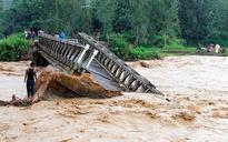 Landslide in Manipur near Myanmar border kills 21