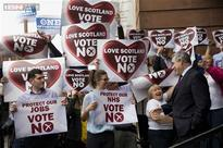 Scotland's independence vote: How will the results come?
