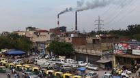 Pollution killed 25 lakh people in India in 2015, highest in world: Lancet study
