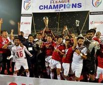I-League clubs agree to run concurrently with ISL for 2017-18 season, announce AIFF