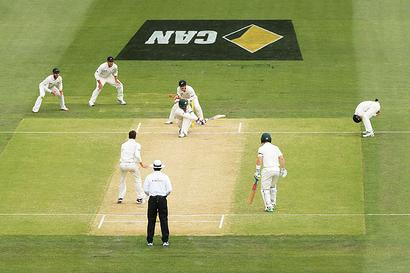 DRS controversy rages on...
