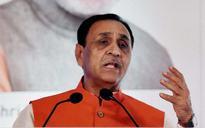 Development a joke for Congress, a priority for BJP, says Gujarat CM Rupani