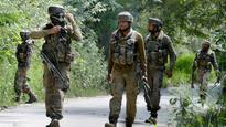 Video: 2 Foreign Militants of Jaish Killed in Jammu and Kashmir Gunfight
