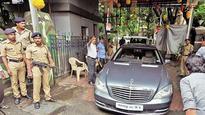 Raj Thackeray calls on Uddhav at Matoshree, sparks speculation