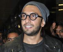 Ranveer Singh has always been dumped!
