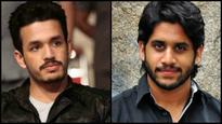 Double celebrations in Akkineni household!