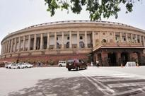 Parliament panel finalizes draft report on Lokpal