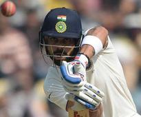 Sports: Virat Kohli's Stance, Balance Faulty: Sunil Gavaskar