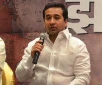 Marathi films, cartoons, politics: Nitesh Rane's varied interests