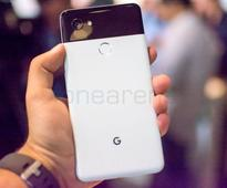 Google Pixel 2 XL Hands On and Photo Gallery