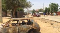 Nigeria suicide attack in crowded market kills dozens in Madagali