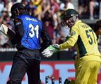 You know what? They deserved it: Haddin on sledging 'nice' New Zealand in World Cup final
