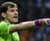 Casillas: Real Madrid should sign David De Gea