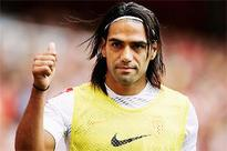 Falcao and Di Maria herald Man United's age of excess