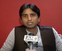 'Illicit affair' row: Vishwas fails to appear before ...