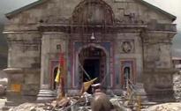 No Damage to Kedarnath Shrine's Foundation in 2013 Uttarakhand Disaster, Concludes IIT Team