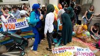 Burkini ban overturned by French court in initial ruling
