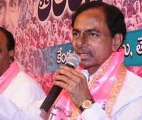 Congress desperately wooing K Chandrasekhar Rao