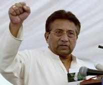 Non- bailable warrant issued for Musharraf