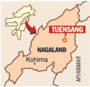 7 rebels gunned down in Nagaland
